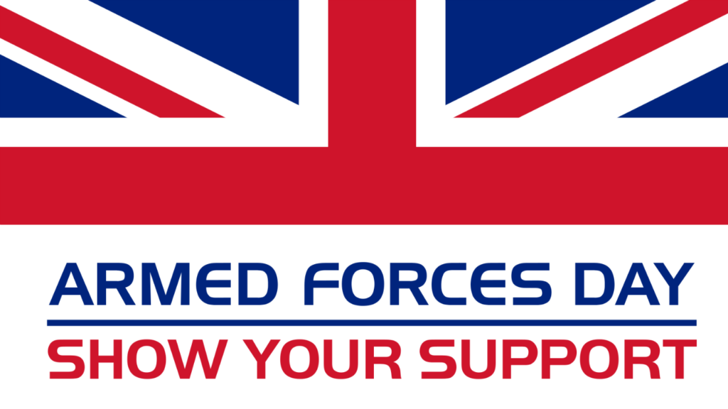 Armed Forces Day Event postponed until 2021