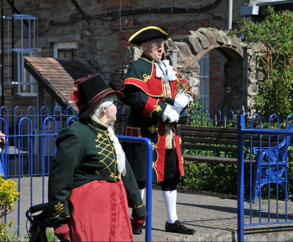 Hexham Bellman Competition – Saturday 24 October 2020