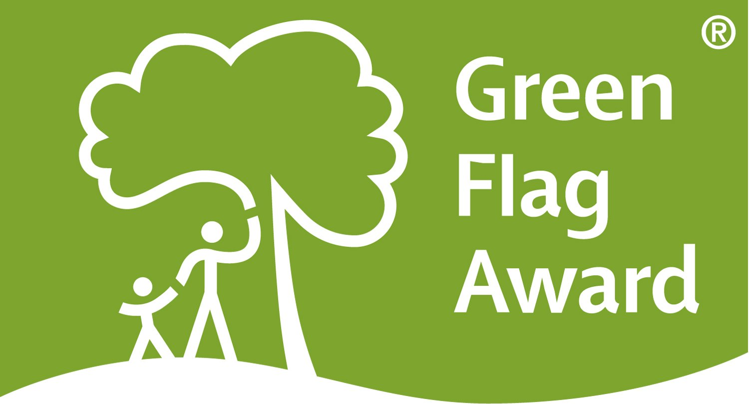 Hexham Town Council celebrates as St Andrew's Cemetery, Hexham wins Green Flag Award