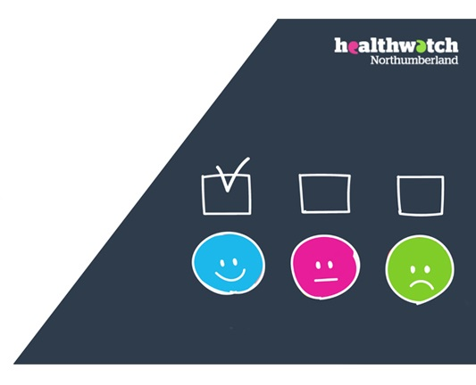 Healthwatch Northumberland Annual Survey 2021/21