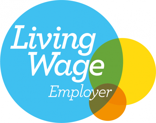 Hexham Town Council becomes an accredited Living Wage Employer