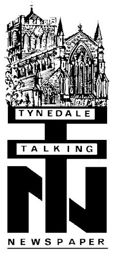 The Tynedale Talking Newspaper
